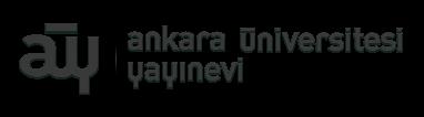 Ankara Üniversitesi Yayınevi Logo